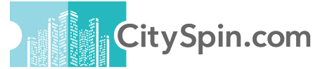 CitySpin Tickets