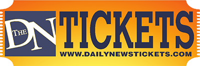 Daily News Tickets