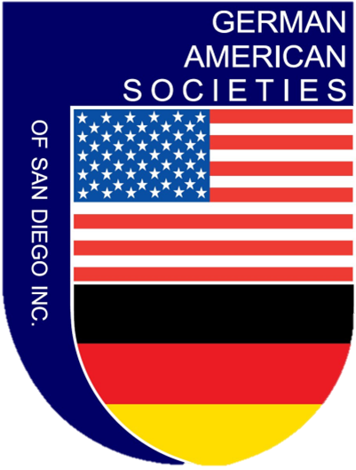 German American Societies of San Diego