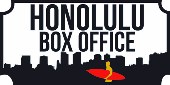 Honolulu Box Office