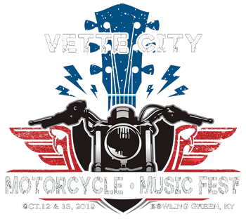 Vette City Motocycle Music Festival